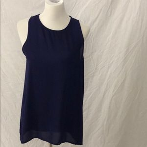 Sleeveless top by Lush!
